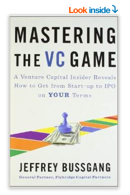 the huge multi-national Amazon was backed by one of the most famous American venture capitalists - John Doerr