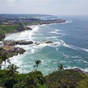 beauty of Kovalam